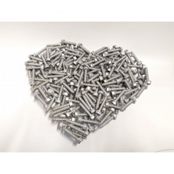 Srdce 22x26